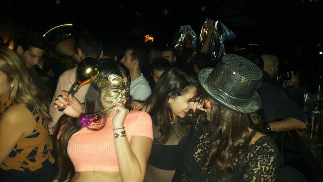 Nightlife in Lebanon