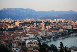 Split, Croatia: A New Vibrancy
