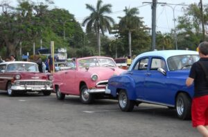 Cuba at the Crossroads: What Will Change Bring?