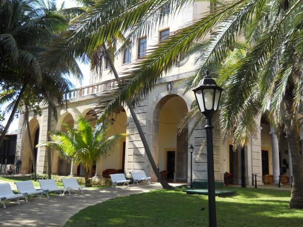 Hotel Nacional de Cuba. Cuba Travel. Photo by Steffany Willey