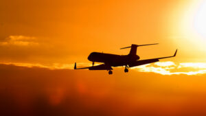 Airline Travel and DVT