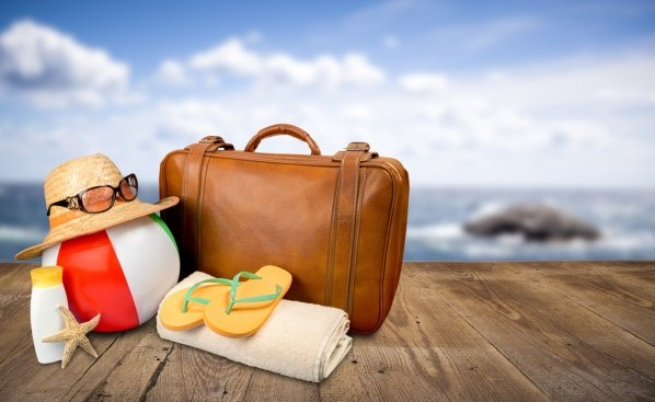 Knowing how to pack can help make your trip easier.