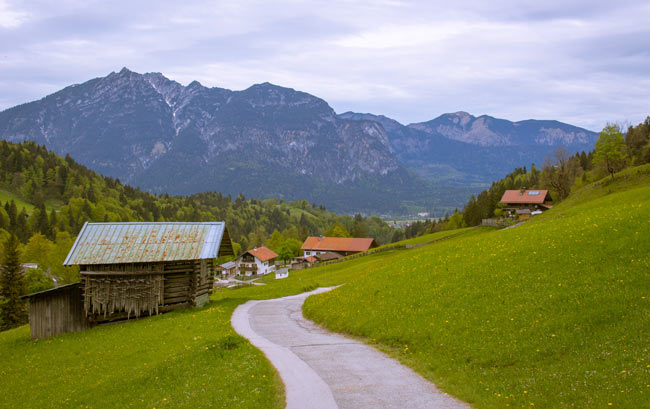 Travel in Bavaria: What to see and do in Bavaria