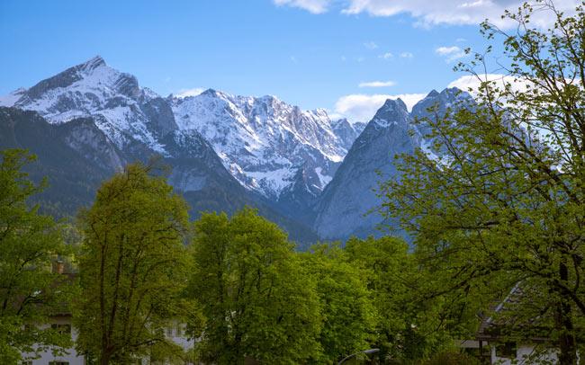 Road Trip through Bavaria