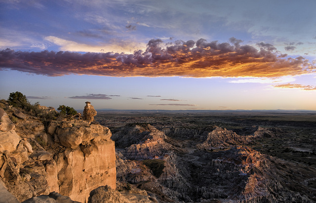 Top 10 Wildly Different Landscapes in the USA