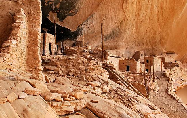 Mysteries of Mesa Verde National Park