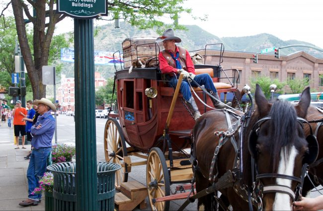 Outdoor Adventure in the Old West: Durango, Colorado