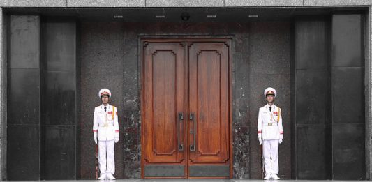 Vietnam: Say It Ain't So, Uncle Ho