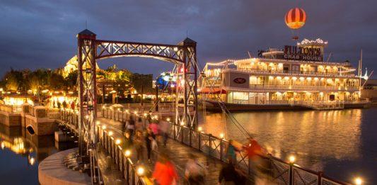 Family Travel: What's New at Walt Disney World Resort?