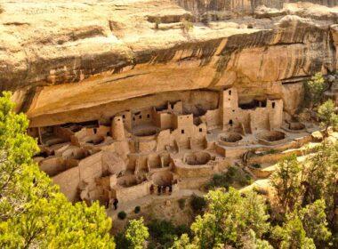 Explore Mesa Verde National Park in Colorado.