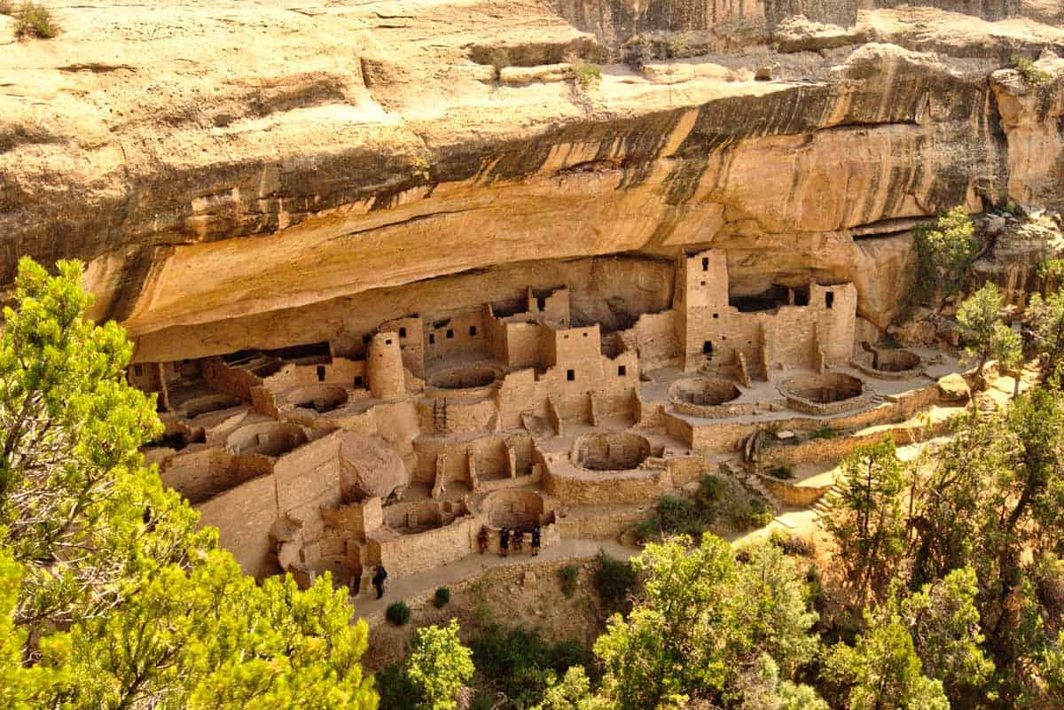 Explore Colorado: The Mysteries of Mesa Verde National Park