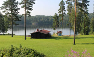Lake Saimaa: Finland's Nature Playground