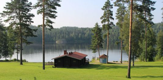 Lake Saimaa: Finland's Nature Playground