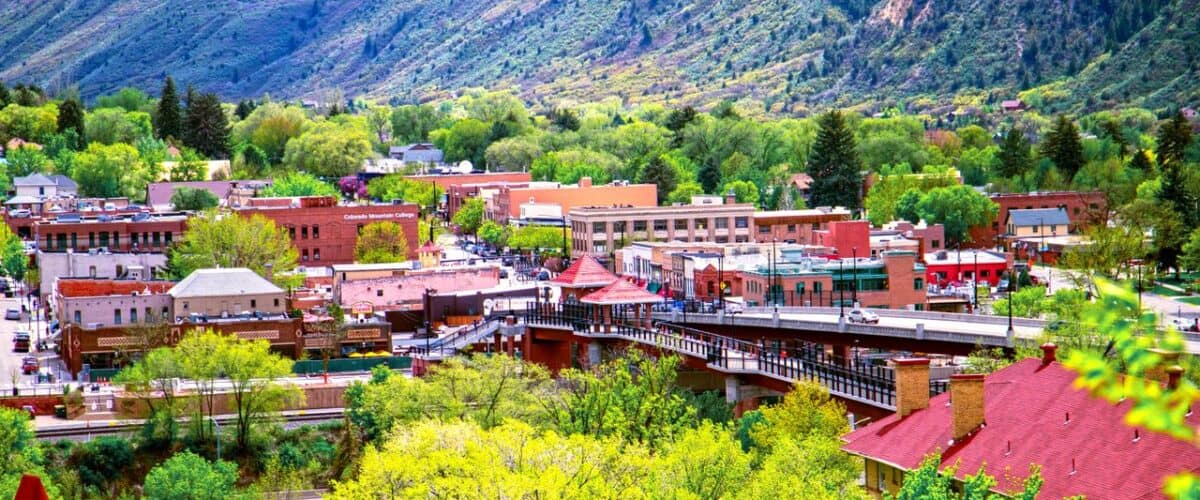 Photo: Visit Glenwood Springs
