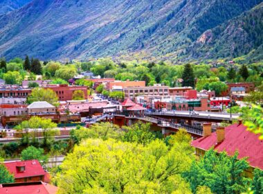 Photo: Visit Glenwood Springs