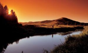 Sweet on Saskatchewan: Travel in Canada