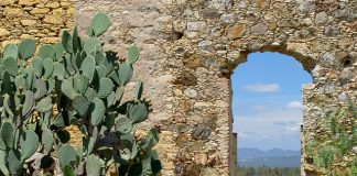 Mineral de Pozos. Photo by Flickr/Alejandro Correa