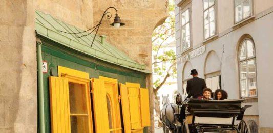10 Reasons to Love Vienna