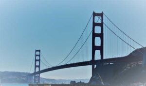 San Francisco: Traveling the Pacific Coast Highway
