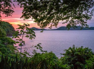 Costa Rica is a top destination for expats. Flickr/Christian Arballo