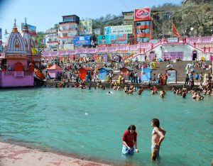 Kumbh Mela: Religion, the Ganges and Robbery