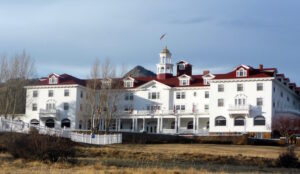 Review: Historic and (maybe) Haunted Stanley Hotel