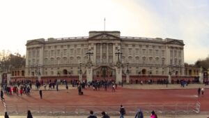 A Visit to the Queen's Gallery at Buckingham Palace