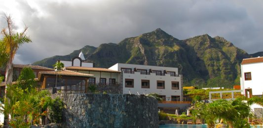 Tenerife: Unsung Praises of the Canary Islands