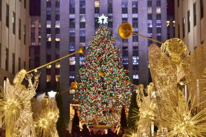 A Travel Guide to Winter in New York City