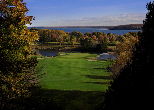 The Jewel Golf Course at the Grand Hotel, photo courtesy of Grand Hotel