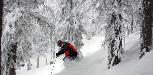 "Ski Santa Fe: Winter Adventure in ""The City Different"""