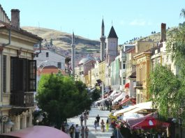 Bitola. Macedonia