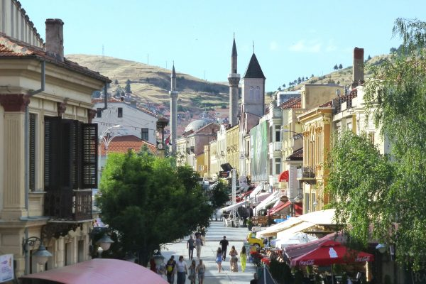 Bitola, Macedonia: A City with a Beating Heart