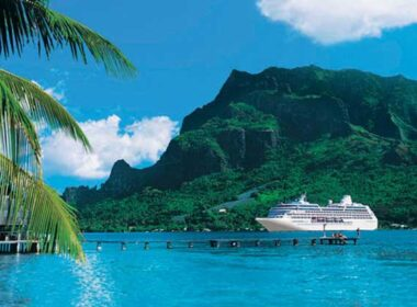 Best scenic cruises