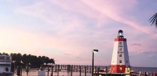The Florida Keys: A Cure for Winter Blues