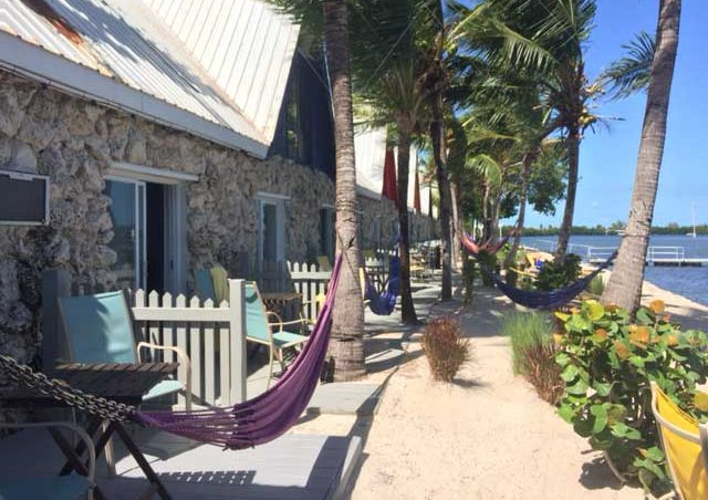 Where to Stay in the Florida Keys - Ibis Beach Resort in Key West