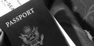 Planning an international trip