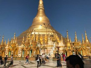 Mysterious, Magical Myanmar