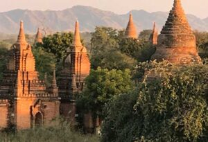 Mysterious, Magical Myanmar