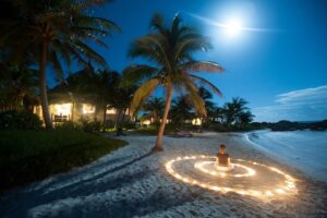 Yoga in the Yucatan: Maya Tulum was first wellness retreat in area