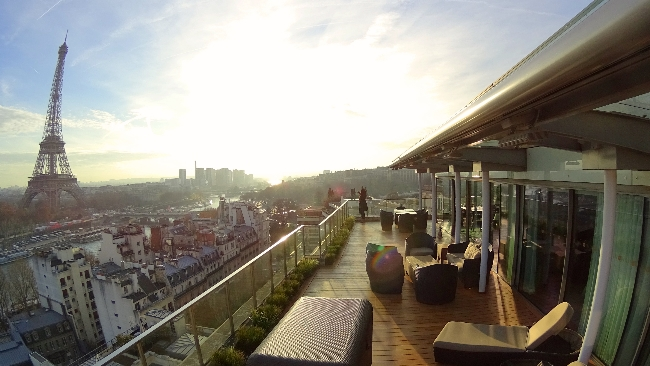 La Suite Shangri-La - A Tour of the Best Hotel Suite in Paris