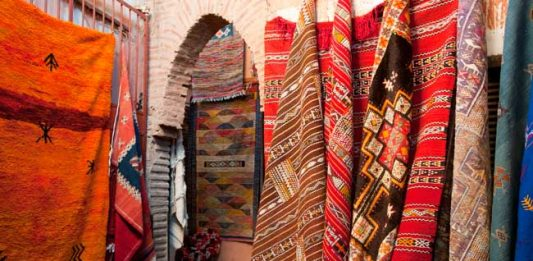 Marrakech, Morocco: Souks, Shag and Storytellers