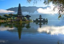 Travel in Bali