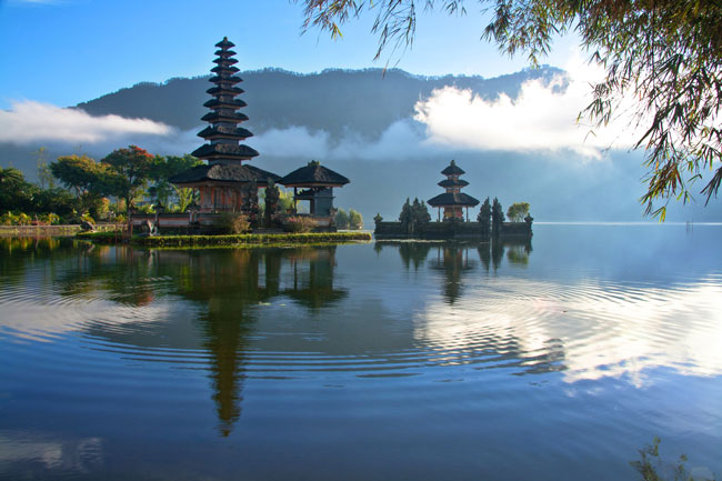 Music for the Soul: Exploring Bali