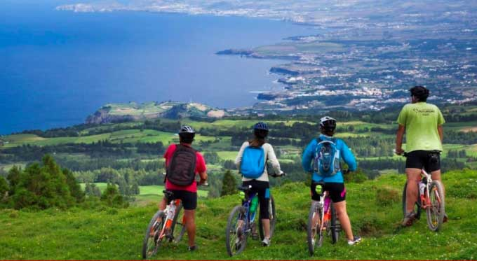 Cycling in Europe - 5 Biking Routes and Destinations that make a Great Case for Cycling Holidays