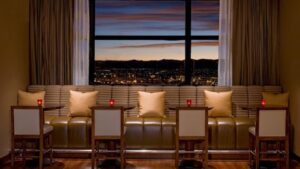 Travelers Stay Fit and See Forever at Grand Hyatt Denver Downtown