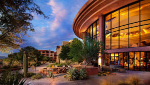 Sheraton Grand at Wild Horse Pass Showcases Arizona Tribes