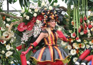 Guide to Carnival in Nice, France
