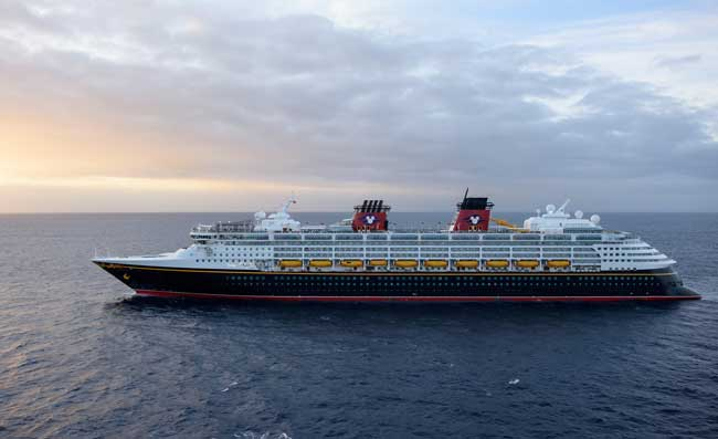 No Kids? No Problem: Couple's Cruise on the Disney Wonder