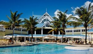 Magdalena Grand: Idyllic Beach Golf Resort on Caribbean's Tobago Island